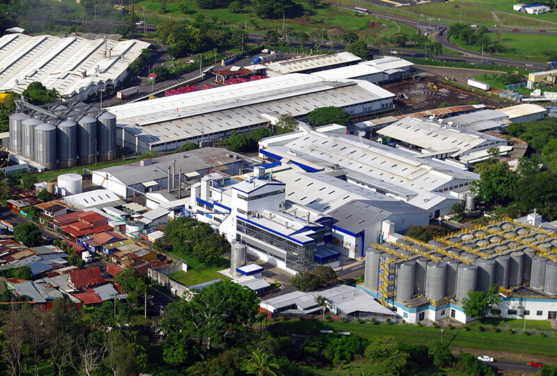 COSTA RICA´S NATIONAL BREWERY