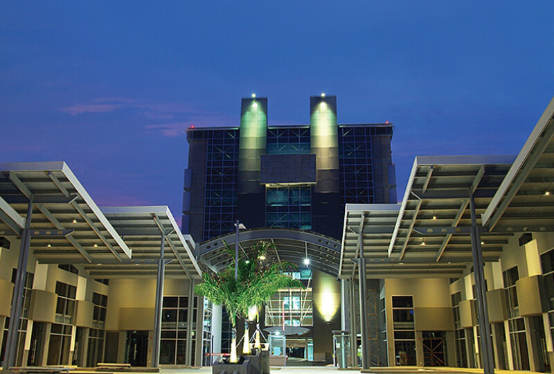 PLAZA MURANO BUILDING