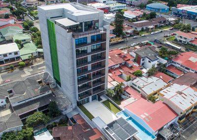 Condominio Vertical Residencial Torre W