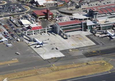 Aeropuerto Internacional Juan Santamaria Bloque V