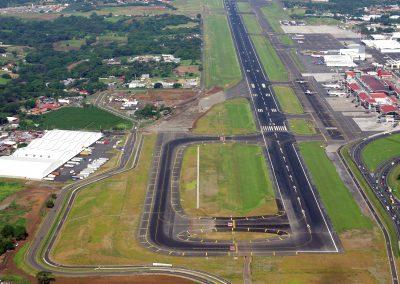 Aeropuerto Internacional Juan Santamaria Desarrollo Sur