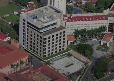 Centro Corporativo Grupo Roble